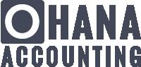 Ohana Accounting LLC Logo